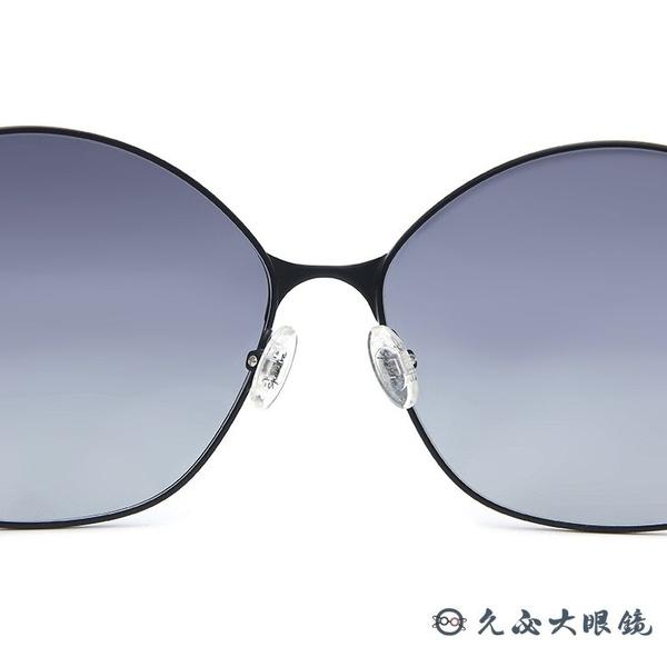 SPEKTRE 太陽眼鏡 SEE YOU SOON (霧黑) 金屬圓框 墨鏡 久必大眼鏡