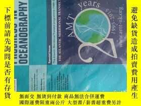 二手書博民逛書店PROGRESS罕見IN OCEANOGRAPHY 2017 11 海洋學研究進展Y14610
