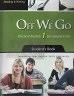 二手書R2YB 2011年8月再版六刷 《OFF WE GO 1 Student