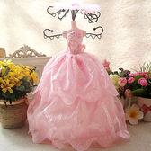 一定要幸福哦~~歐式公主風飾品架(32公分)、送客禮、姐妹禮、生日禮