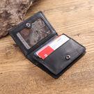 手工真皮卡片夾 名片夾 卡夾 現貨+預購 【Solomon 皮件】