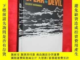 二手書博民逛書店Speak罕見of the Devil (小16開,硬精裝) 【