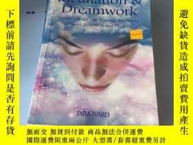 二手書博民逛書店◇英文原版書罕見Meditation & Dreamwork b