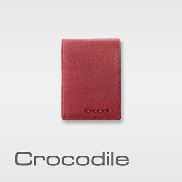 Crocodile Natural系列便條本皮套 0103-5836