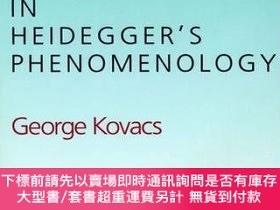 二手書博民逛書店The罕見Question Of God In Heidegger s PhenomenologyY25517