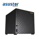★送F5940專用遙控器★ ASUSTOR 華芸 AS-3204T 4Bay網路儲存伺服器 NAS