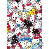 【P2 拼圖】三麗鷗 Hello Kitty系列- 45周年時尚變妝派對 (520pcs) HP0520-151