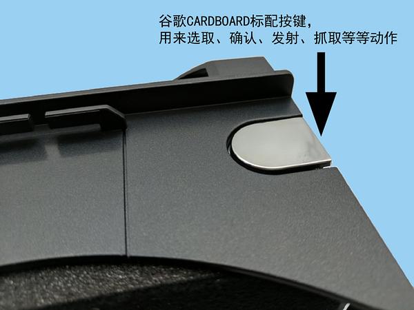 VR眼鏡 谷歌google Cardboard 2代VR眼鏡虛擬現實手機專用頭戴式D  解憂