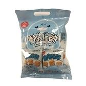 九福動物造型餅-乳酸菌風味200g【愛買】