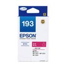 【奇奇文具】愛普生EPSON T193350 NO.193 紅色 原廠墨水匣