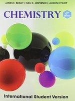 二手書博民逛書店 《Chemistry Study Matter Its Changes》 R2Y ISBN:9780470646175│NeilD.JespersenJamesE.Brady