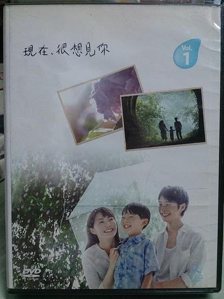 挖寶二手片-S63-010-正版DVD-日劇【現在很想見你 全10集6碟 日語】-MIMURA 成宮寬貴