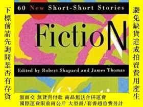 二手書博民逛書店Sudden罕見FictionY256260 Shapard, Robert (edt)  Thomas, J