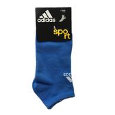 Adidas PER G M INV T3P [S99928] 踝襪 隱形襪 透氣 舒適 彈性 男女 藍白