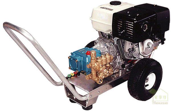 [ 家事達 ] SHIN KOMI - -HONDA-4行程OHV引擎高壓清洗機13HP  特價