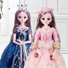芭比娃娃 60厘米超大會說話的智能芭比娃娃女孩仿真對話公主玩具六一節禮物 快速出貨