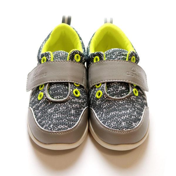 【錢豪童裝童鞋】CONNIFE編織設計休閒鞋(28~35號)