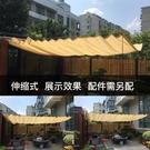 遮陽網家用加密加厚防曬陽光房陽臺庭院樓頂花卉遮陰植物戶外隔熱 小山好物