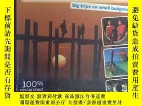 二手書博民逛書店Lonely罕見Planet Southeast Asia on