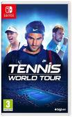 預購 2018/8月 NS 網球世界巡迴賽 一般版 Tennis World Tour 亞版 中英文合版