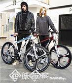 AMIN越野山地車自行車男女成人輕便公路賽車變速學生城市減震單車 西城故事