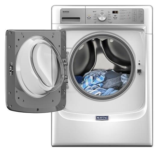 美泰克 Maytag MHW5500FW  滾筒式洗衣機