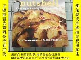 二手書博民逛書店In罕見a Nutshell: Cooking and Baking with Nut... 進口原版 Y26