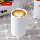 個性創意咖啡杯芽簽盒家用按壓式餐廳高級罐...