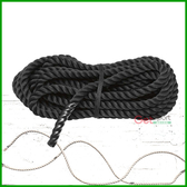 戰繩15公尺(甩繩/戰鬥有氧繩/Battling Ropes/Combat Rope)