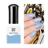 UNT 光撩凝膠指彩-先知的華麗 UV745 親吻靈魂 7ml (春夏新色)