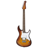 Yamaha Pacifica電吉他 PAC212VQM 附贈原廠琴袋