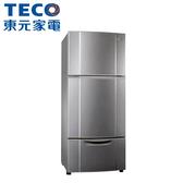 【TECO東元】477公升變頻三門冰箱R4765VXLH