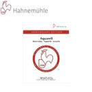 德國Hahnemuhle- Hahnemule 紀念水彩紙106-500-70(24x32cm)-15張入 / 本