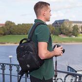 相機包雙肩數碼佳能單反攝影雙肩包男女背包輕便戶外防盜防水 WD科炫數位旗艦店