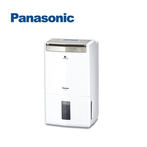【南紡購物中心】Panasonic國際牌 18L高效除濕機 F-Y36GX