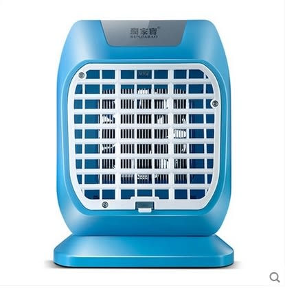 【220v附轉換器】滅蚊燈家用無輻射靜音驅蚊器吸捕滅蚊神器