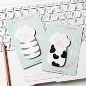 【03338】 羞羞貓 便利貼 N次貼 便條紙 文具 開學 辦公室