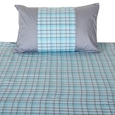HOLA design青野薄涼墊床包組 單人