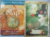 【書寶二手書T1/星相_LAY】The Enchanted Map Oracle Cards