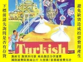 二手書博民逛書店Teach罕見Yourself Turkish Complete Course-完成土耳其語課程Y436638