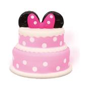 迪士尼卡哇依系列 軟軟米妮甜點