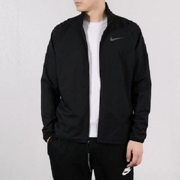 NIKE服飾系列-AS M NK DRY JKT TEAM WOVEN 男款夾克-NO.928011013