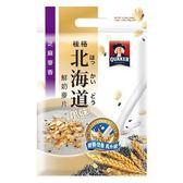 桂格北海道風味麥香鮮奶麥片芝麻麥香29g 12 入袋