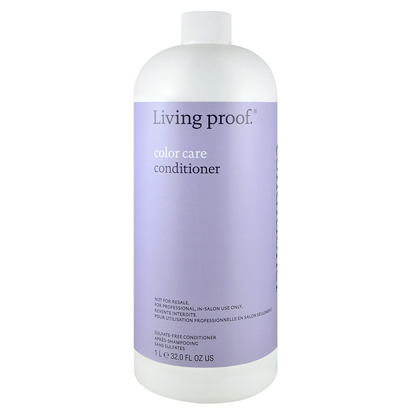 Living Proof 亮彩2號潤髮乳 1000ml 加贈 1000ml壓頭x1 - WBK SHOP