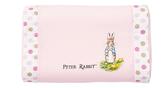 奇哥 花園比得兔 乳膠中童枕/枕頭/乳膠枕(附枕頭套)(粉色)