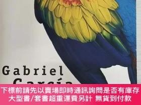 二手書博民逛書店Cent罕見ans de solitude 《百年孤獨》【法文版】Y11617 Gabriel Garcia