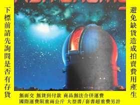 二手書博民逛書店100罕見Facts AstronomyY19139 Sue B