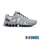 【超取】K-SWISS Tubes Comfort 200輕量訓練鞋-男-灰/黑
