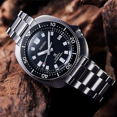 SEIKO Prospex DIVER 200米 1970復刻機械錶(SPB151J1)6R35-00T0D