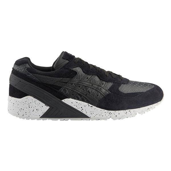 【ASICS】GEL-SIGHT 復古休閒鞋 男款 NO.H708L-9090
